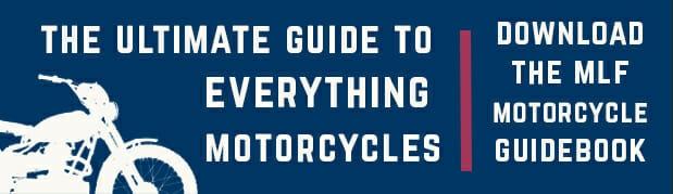 Motorcycle Guidebook