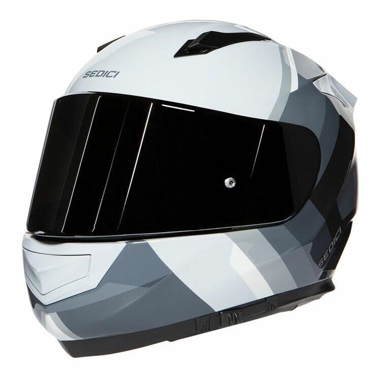 Sedici Strada II Motorcycle Helmet
