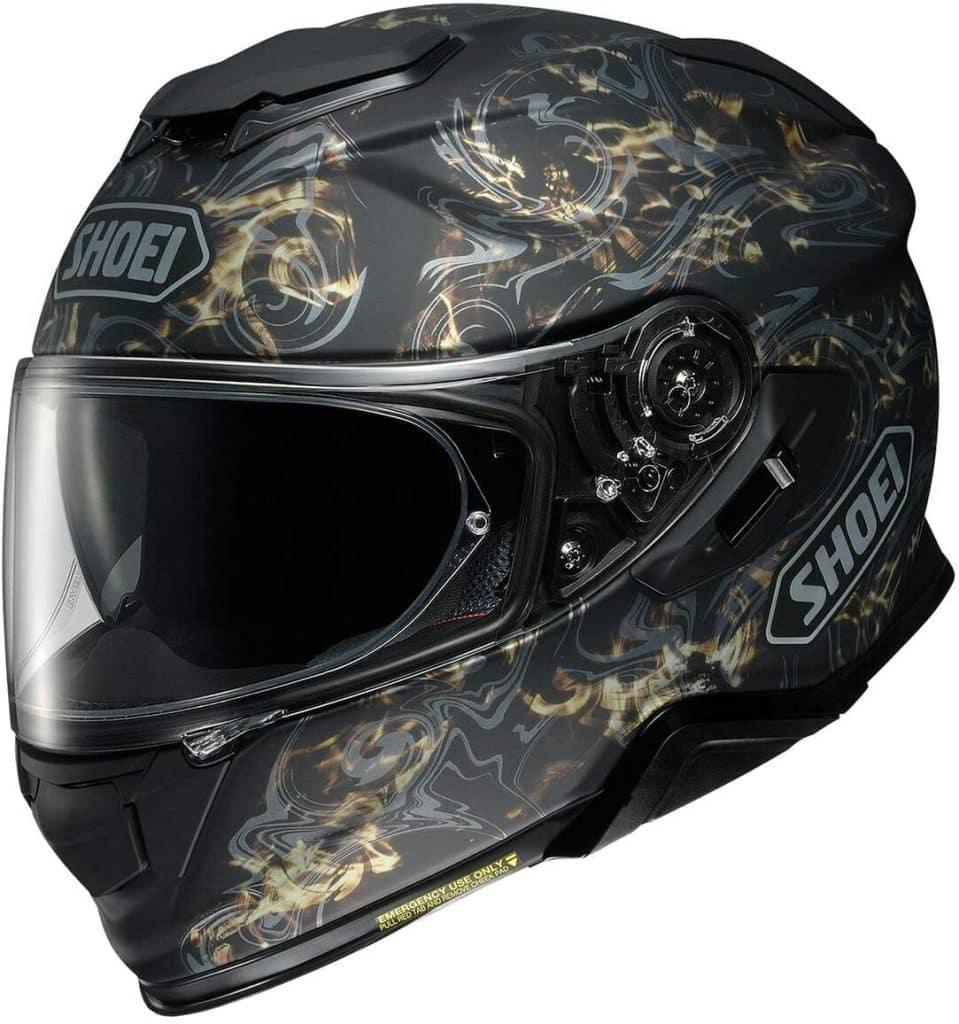 Shoei GT-Air 2 Motorcycle Helmet