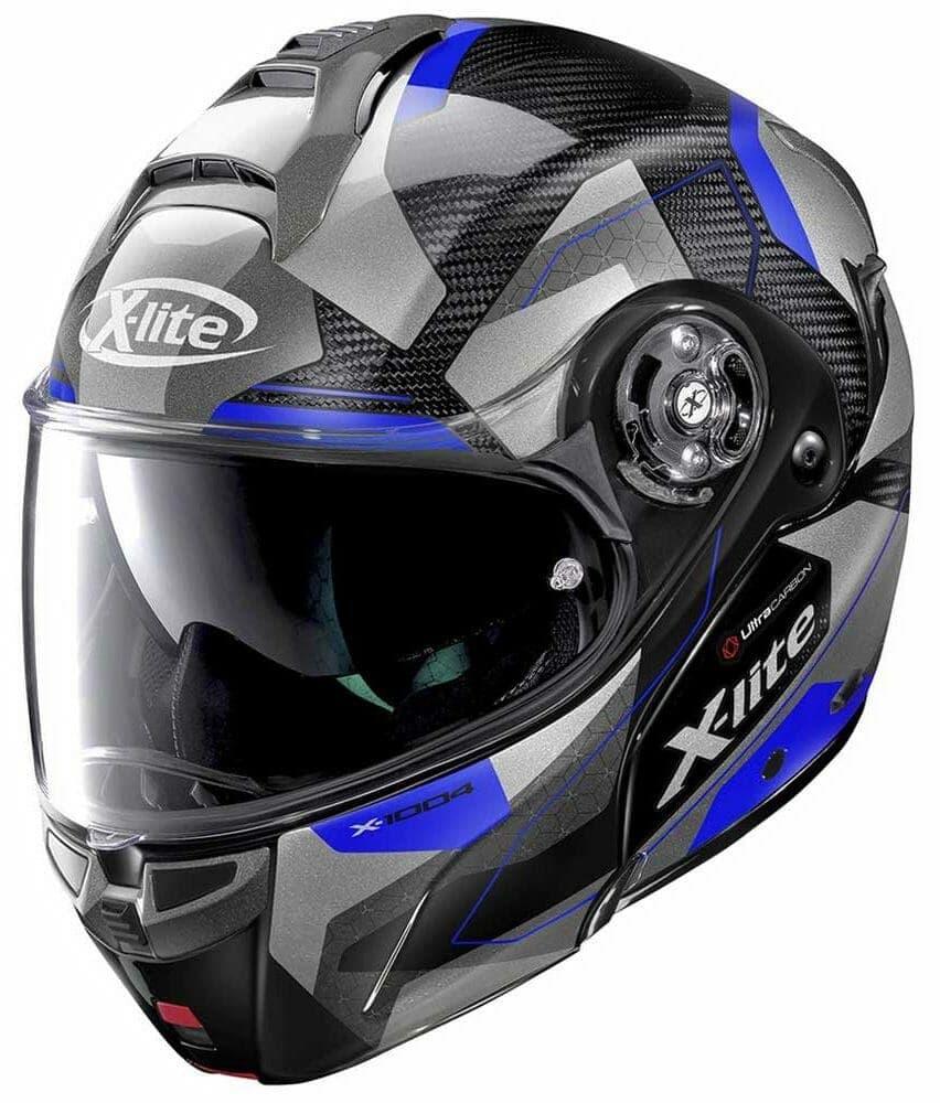 X-lite X-1004 Ultra Carbon Motorcycle Helmet